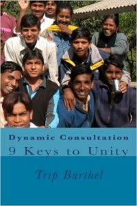 Dynamic Consultation Cover