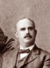 L-R Mahmud Harris Ober IbnAsdaq 1907 Bombay