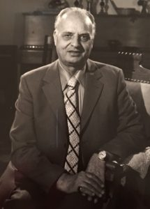 Zikrullah Khadem