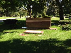 Khadem Gravestones