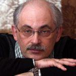 Dr. Mikhail Sergeev