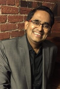 Mr. Vasu Mohan