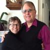 Shari and Jerry Meyer