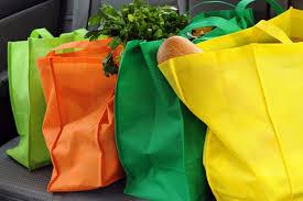 Living Responsibly: Avoid Plastics