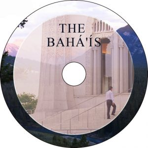 The Bahais - DVD Cover