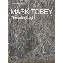 Mark Tobey Book Cover