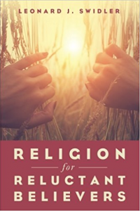 Religion for Reluctant Believers Book Cover