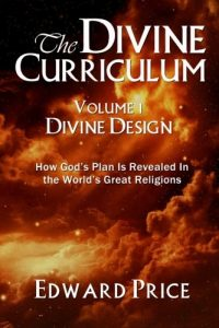 The Divine Curriculum book cover