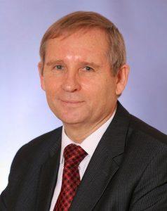 Professor Alexander Chumakov