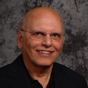 Dr Nabil Elias