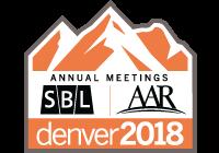 SBL AAR Logo Denver 2018