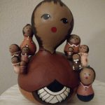 Storyteller doll