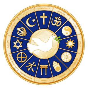 interfaith symbols