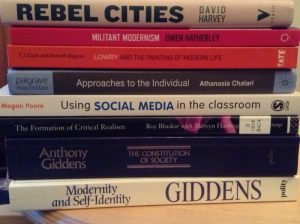 Books on Modernity