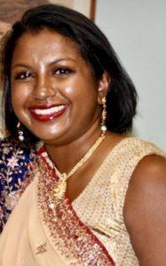 Sanjida Cabot