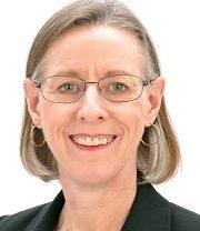 Mrs. Susanne Alexander