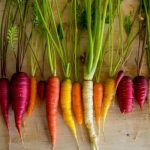tasty carrots are in season all year long