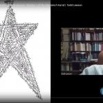 Screenshot from Todd Lawson's 3rd web talk in th three-part series