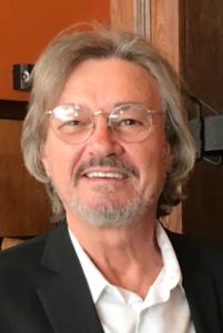 Pete Jordan