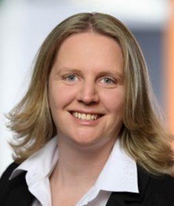 Denise Ebenhoech