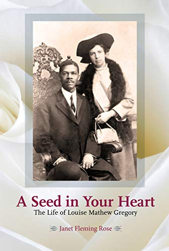 """""""Seed In Your Heart"""" book cover"""
