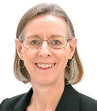 Susanne Alexander