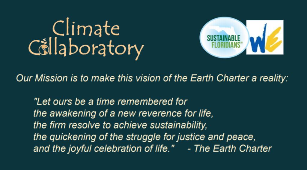 Climate Collaboratory graphic